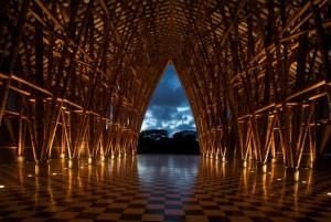 templo de gaudua